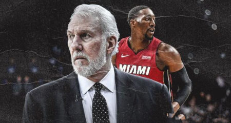 The black horse Humvee wins the giant and pierces Popovich's heart, slamming 21 + 16 + 6! Cut him into a big loser?