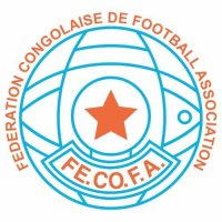 Congo DR Football Confederation Light Iron-on Stickers (Heat Transfers)