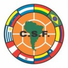 South American Football Confederation