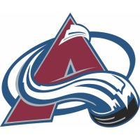 Colorado Avalanche Primary Logo Light Iron-on Stickers (Heat Transfers)