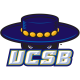UCSB Gauchos 2010-Pres Primary Logo Light Iron-on Stickers (Heat Transfers)