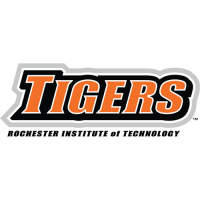 RIT Tigers 2004-Pres Wordmark Logo Light Iron-on Stickers (Heat Transfers)
