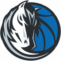 Dallas Mavericks Alternate Logo  Light Iron-on Stickers (Heat Transfers) version 1