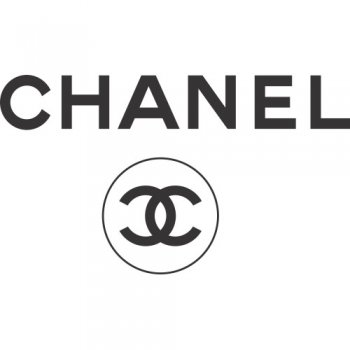 Chanel logo Light Iron On Stickers (Heat Transfers) [D-Chanel]