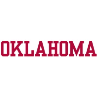 0-Pres Oklahoma Sooners Wordmark Logo Light Iron-on Stickers (Heat Transfers)
