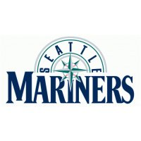 Seattle Mariners Alternate Logo  Light Iron-on Stickers (Heat Transfers)