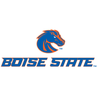 2013-Pres Boise State Broncos Alternate Logo T shirt Light Iron-on Stickers (Heat Transfers)