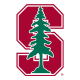 1993-Pres Stanford Cardinal Primary Logo Light Iron-on Stickers (Heat Transfers) Print