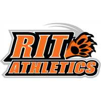 RIT Tigers 2004-Pres Alternate Logo4 Light Iron-on Stickers (Heat Transfers)
