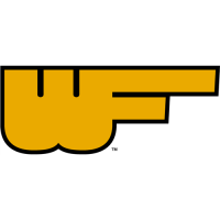 Wake Forest Demon Deacons 1968-1976 Alternate Logo Light Iron-on Stickers (Heat Transfers)