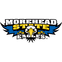 2005-Pres Morehead State Eagles Primary Logo Light Iron-on Stickers (Heat Transfers)