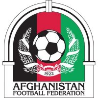 Afghanistan Football Confederation Light Iron-on Stickers (Heat Transfers)