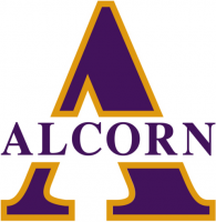 2004-Pres Alcorn State Braves Alternate Logo t shirt Light Iron-on Stickers (Heat Transfers)
