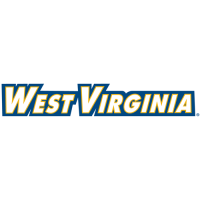 2002-Pres West Virginia Mountaineers Wordmark Logo Light Iron-on Stickers (Heat Transfers)