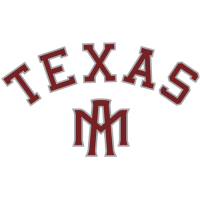 2001-Pres Texas A&M Aggies Alternate Logo