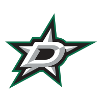 2013 14-Pres Dallas Stars Primary Logo Iron On Decal Light Iron-on Stickers (Heat Transfers)