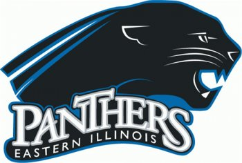 2000-Pres Eastern Illinois Panthers Primary Logo