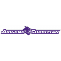 Abilene Christian Wildcats 2013-Pres Wordmark Logo2 Light Iron-on Stickers (Heat Transfers)