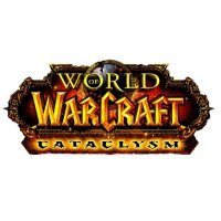 World of Warcraft Logo 2