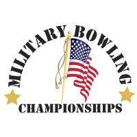 Military Bowling Champion logo