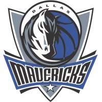 Dallas Mavericks Primary Logo  Light Iron-on Stickers (Heat Transfers)