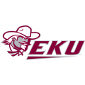 2004-Pres Eastern Kentucky Colonels Alternate Logo