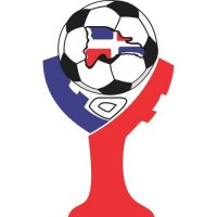 Dominican Republic Football Confederation Light Iron-on Stickers (Heat Transfers)