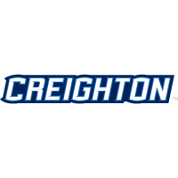 Creighton Bluejays 2013-Pres Wordmark Logo Light Iron-on Stickers (Heat Transfers)