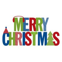 Personalized Christmas Decoration light-colored fabric iron on transfers Decal 2