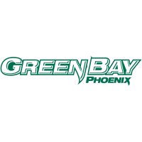2007-Pres Wisconsin-Green Bay Phoenix Wordmark Logo Light Iron-on Stickers (Heat Transfers)