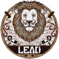 Lion Light Iron On Stickers (Heat Transfers)