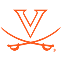 1994-Pres Virginia Cavaliers Primary Logo Light Iron-on Stickers (Heat Transfers)