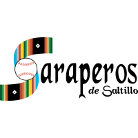 Saltillo Saraperos primary-0-pres Light Iron-on Stickers (Heat Transfers)