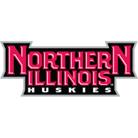 2001-Pres Northern Illinois Huskies Wordmark Logo Light Iron-on Stickers (Heat Transfers)