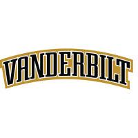1999-Pres Vanderbilt Commodores Wordmark Logo Light Iron-on Stickers (Heat Transfers)