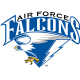 2004-Pres Air Force Falcons Alternate Logo T shirt Light Iron-on Stickers (Heat Transfers)