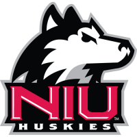 2001-Pres Northern Illinois Huskies Primary Logo Light Iron-on Stickers (Heat Transfers)