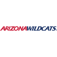 Arizona Wildcats 2003-Pres Wordmark Logo Light Iron-on Stickers (Heat Transfers)