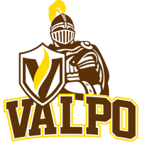2011-Pres Valparaiso Crusaders Alternate Logo Light Iron-on Stickers (Heat Transfers)