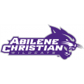 Abilene Christian Wildcats 2013-Pres Alternate Logo Light Iron-on Stickers (Heat Transfers)