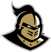 Central Florida Knights 2007-Pres Secondary Logo Light Iron-on Stickers (Heat Transfers)