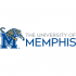 0-Pres Memphis Tigers Alternate Logo Light Iron-on Stickers (Heat Transfers)