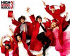 High School Musical Iron Ons