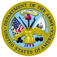 Army Department Logo