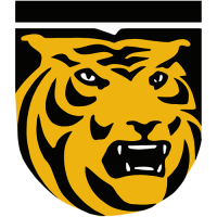 1978-Pres Colorado College Tigers Primary Logo T shirt Light Iron-on Stickers (Heat Transfers)