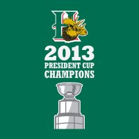 Halifax Mooseheads 2012 13 Championship Banner Light Iron-on Stickers (Heat Transfers)