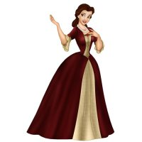 Princess Belle 3