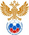 Russia Football Confederation Light Iron-on Stickers (Heat Transfers)