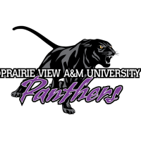 2011-Pres Prairie View A&M Panthers Alternate Logo Light Iron-on Stickers (Heat Transfers)