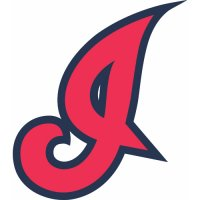 Cleveland Indians Cap Logo  Light Iron-on Stickers (Heat Transfers)